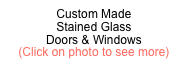 Custom Made